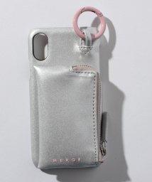 ACCOMMODE/カラーカラビナiPhoneケースX/XS/503014501