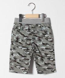 crocs(KIDS WEAR)/CROCS ハーフパンツ/503014720
