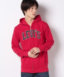 LEVI'S MEN/GRAPHIC ZIP UP HOODIE G LEVIS ZIP FLEECE/503026106