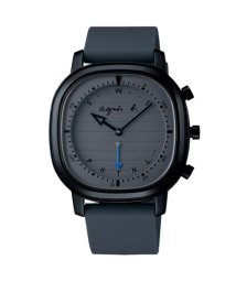 agnes b. HOMME/LM02 WATCH FCRB701 時計/503043639