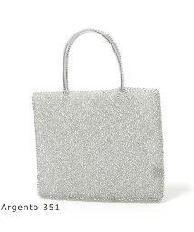 ANTEPRIMA/【ANTEPRIMA(アンテプリマ)】BGS047057 STANDARD スタンダード スクエア ラージ ワイヤーバッグ ハンドバッグ カラー2色 鞄 レディ/503044721
