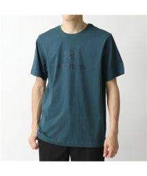 ARC'TERYX/【ARCTERYX(アークテリクス)】24013 Arc Word T Shirt SS クルーネック 半袖 Tシャツ プリント カットソー Ladon メンズ/503044741