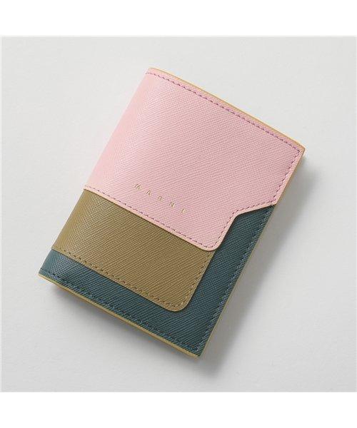 財布 マルニ