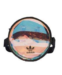 adidas/アディダス ラウンド ウエストバッグ/503047487