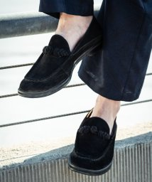 glamb/Moccasin loafers/503048964