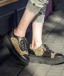 glamb/Advan double sole shoes/503048968