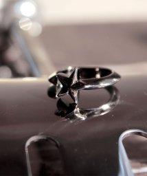 MAISON mou/【YArKA/ヤーカ】silver925 shooting star motif ring[js]/シルバー925スターリング/503051765