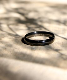 MAISON mou/【YArKA/ヤーカ】stainless series simple3.5mm ring/ステンレスシンプル3.5ミリリング/503051787