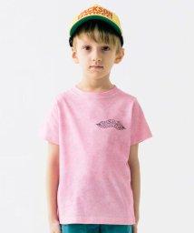 こどもビームス/SMOOTHY × JACKSON MATISSE / タイダイ Tシャツ 20(100~160cm)/503052751