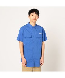Columbia/ハーフムーン ショートスリーブシャツ/503052987
