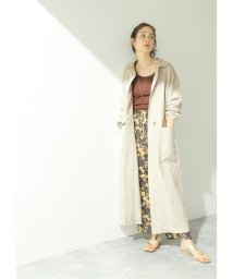 JOURNAL STANDARD/【esby】BARONNE DUSTER COAT:コート/503053819