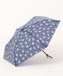 Feroux/【晴雨兼用】Mistyマーガレット折りたたみ 傘/503054123