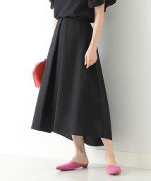 Demi-Luxe BEAMS/Demi-Luxe BEAMS / サッカー ギンガムチェック スカート/503054354