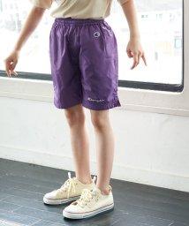 ROPE' PICNIC KIDS/【ROPE' PICNIC KIDS】【Champion】ショートパンツ/503054369