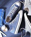 SLOBE IENA/【Converse/コンバース】 ALLSTAR THENEW DENIM PROJECT OXスニーカー◆/503054404