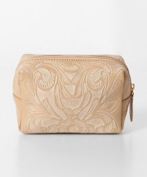 GRACE CONTINENTAL/Square Pouch-20SS/503054528