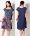 Desigual/ドレスショート袖/501508958