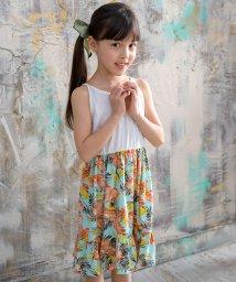 子供服Bee/タンクトップワンピース/502549952
