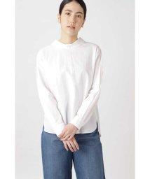 HUMAN WOMAN/◆≪Japan Couture≫タイプライターブラウス/502901043