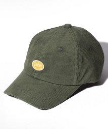 Dickies/CORDUROY CAP SmileGive/502933112