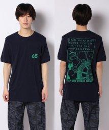 BENETTON (mens)/【Popeyeコラボ】ポパイポケットTシャツ・カットソー/503027180