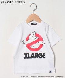 XLARGE KIDS/ゴーストバスターズコラボSST/503031673