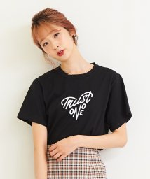 titty&Co./TRUST ONE Tシャツ/503038517