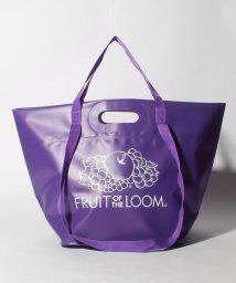 FRUIT OF THE LOOM/WELDER TOTE(M)/503038532