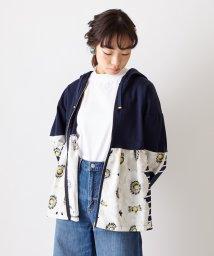 FURIFU/【姉萌音】ジップアップパーカー/503041259