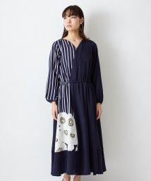 FURIFU/【姉萌音】カシュクールワンピース/503041261