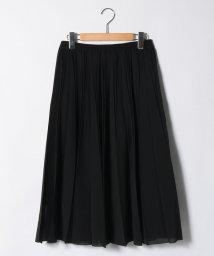 Theory/スカート WIDE PLEAT LONG MIDI/503044589