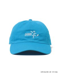 BEAMS MEN/クリエイターズ・ファイル × BEAMS T / FUCHIGAMI SPORTS CAP/503056510