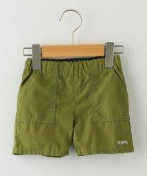 SHIPS KIDS/SHIPS KIDS:カラー ベビー ショーツ(80~90cm)/503057040