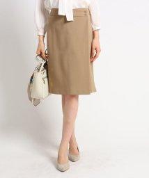 INDIVI/[S]ビューティーポンチタイトスカート/503057155