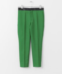 URBAN RESEARCH DOORS/Scye WoolMohair T/T Trousers/503057232