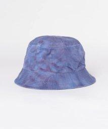 URBAN RESEARCH/INFIELDER DESIGN Tie-Dye2 HAT/503057292
