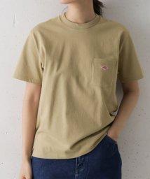 URBAN RESEARCH DOORS/DANTON POCKET 半袖Tシャツ/503057334