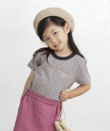 URBAN RESEARCH DOORS(Kids)/DANTON POCKET 半袖Tシャツ(KIDS)/503057335