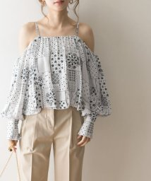 URBAN RESEARCH/BY MALENE BIRGER SHORTER shirts/503057370