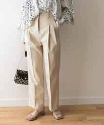 URBAN RESEARCH/BY MALENE BIRGER LOUISAMAY Pants/503057372