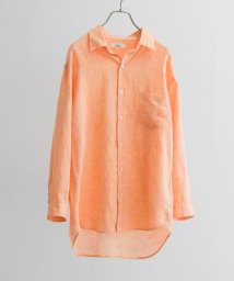 URBAN RESEARCH/EUROPEAN LINEN SHIRTS/503057391
