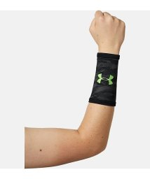 UNDER ARMOUR/アンダーアーマー/メンズ/UA MOBILITY GRAPHIC WRISTBAND LONG/503057624