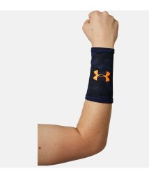 UNDER ARMOUR/アンダーアーマー/メンズ/UA MOBILITY GRAPHIC WRISTBAND LONG/503057625