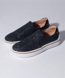 LANVIN en Bleu (SHOES)/メッシュスリッポンスニーカー/502995524