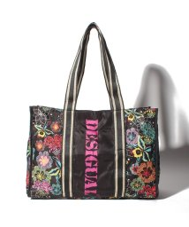 Desigual/バッグ BOLSO_INFLIGHT FOLDABLE MAUI/503030946
