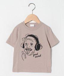 b-ROOM/偉人半袖Tシャツ/503031593