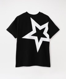 LOVELESS MENS/【yoshiokubo GROUNDFLOOR】MEN BACK STAR T-SHIRTS YKS20109/503041214