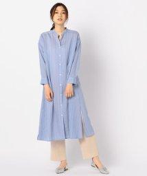 FREDY REPIT/Aラインシャツドレス/503046246