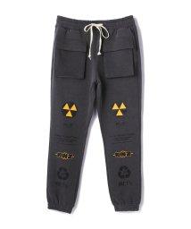 LHP/KaneZ/ケインズ/M/P CARGO SWEAT PANTS/503057967