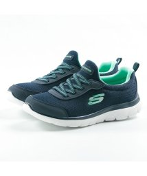 SKECHERS/スケッチャーズ SKECHERS サミット スリッポン W レディース スニーカー シューズ 靴 ランニング ウォーキング トレーニング メモリーフォーム HI/503059181